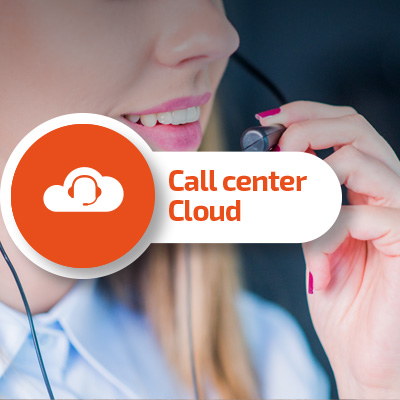 CallCenter Cloud